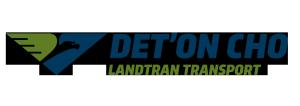 Dempsey Freight – Dry Van Owner Operator 1486419499